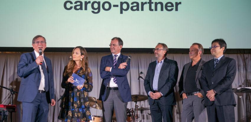 cargo-partner svečano otvorio iLogistic Centar u blizini bečkog aerodroma