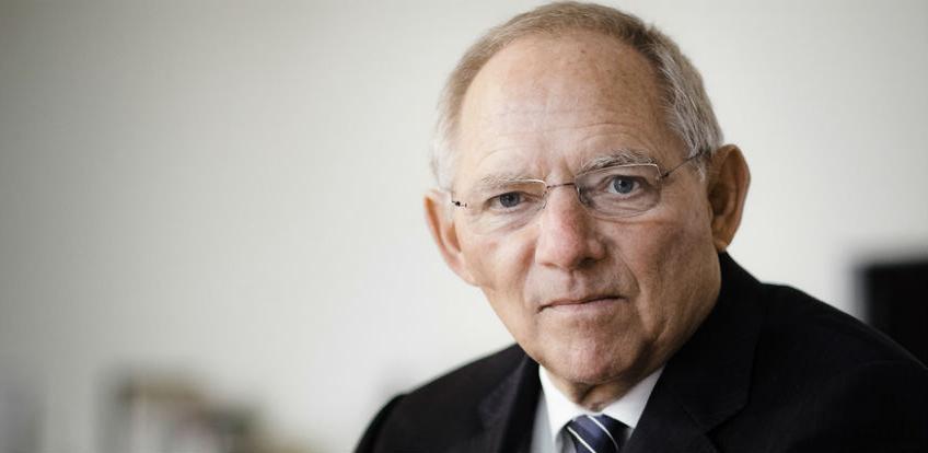 Schäuble: Ne bih želio grčke reforme u Njemačkoj