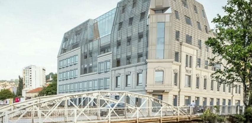 Poznat izgled nove zgrade na Čobaniji