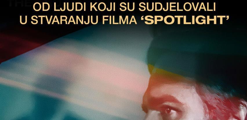 Od 06. februra na repertoar Cinema Cityja novi filmski naslovi