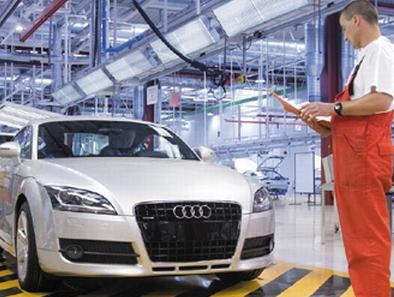 Audi ulaže 104 miliona eura u pogon u Mađarskoj