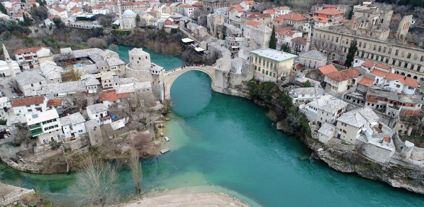 Projekti u Mostaru: Najviše novca za rekonstrukciju Avenije