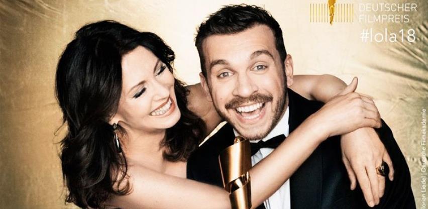 Edin Hasanović opet vodi dodjelu Njemačke filmske nagrade
