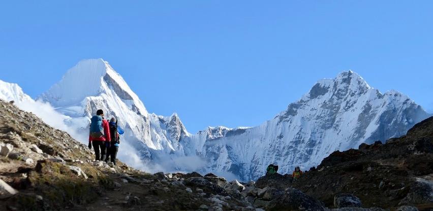 Misija na Everest: Koliko je visoka najviša planina?