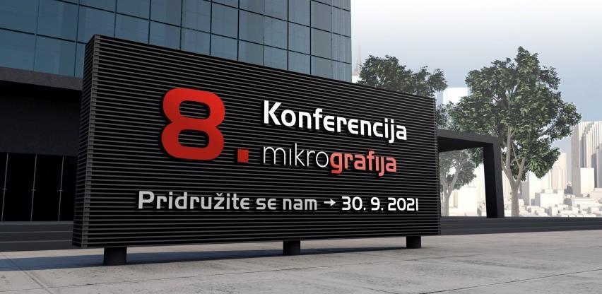 Zadnja prilika za prijavu na 8. po redu Konferencije Mikrografije