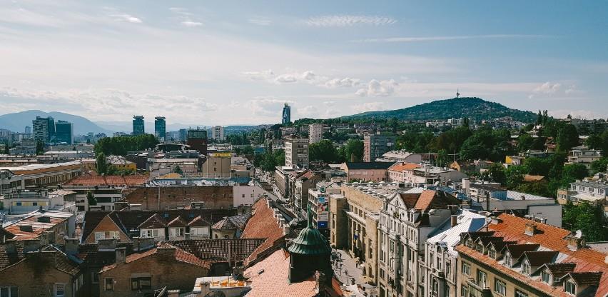 """Ukinuta epizoda """"Pripravnost"""" u Kantonu Sarajevo, pala koncentracija zagađujućih materija u zraku"""