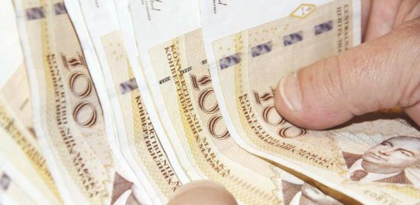 Isplaćena minimalna aprilska plata za 22.000 radnika