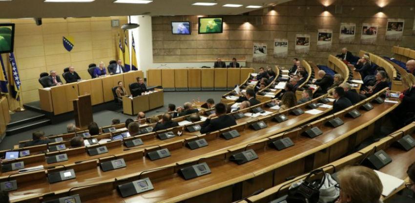 Federacija BiH dobila novi Zakon o PIO