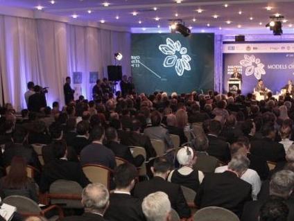 Završen Sarajevo Business Forum 2013.