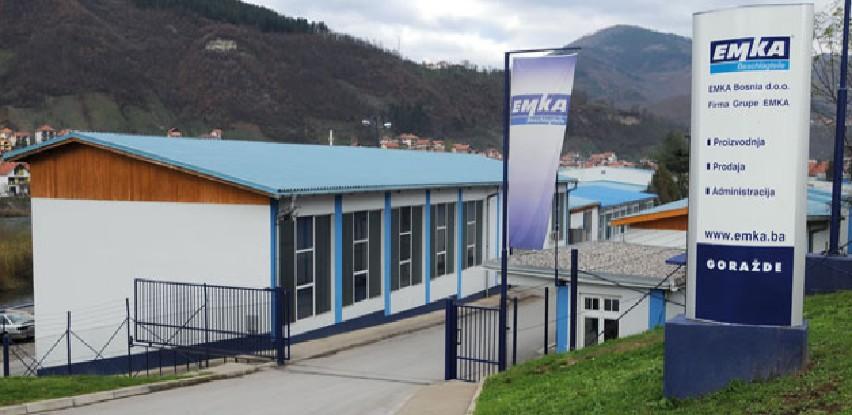 Kompanije Emka-Bosnia i Jusri proizvodit će zaštitnu opremu
