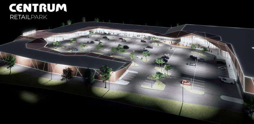 U Gradišci se 2021. godine otvara najsavremeniji prodajni centar u regionu