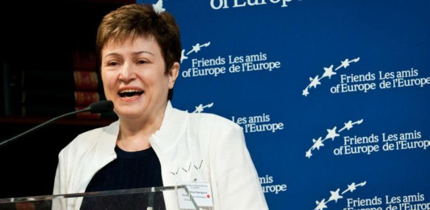 Čelnici EU izabrali Georgievu kao evropskog kandidata za šefa MMF-a