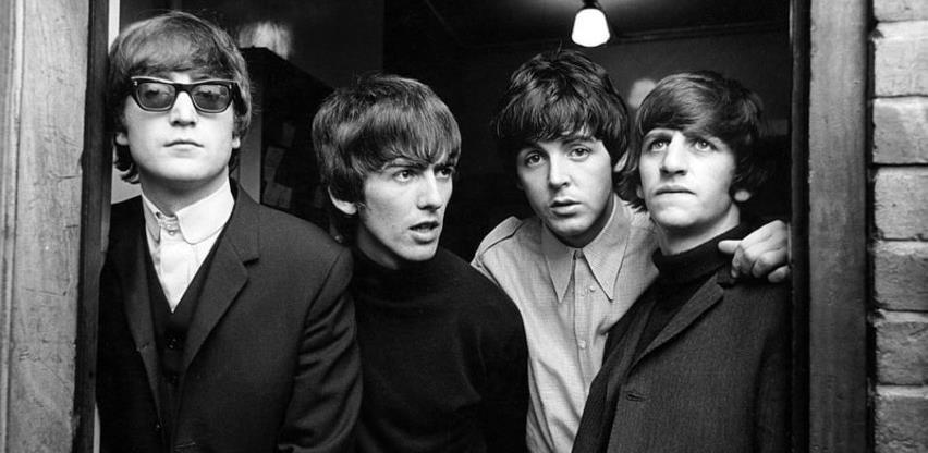 Dražba uspomena Beatlesa na 50. godišnjicu raspada benda