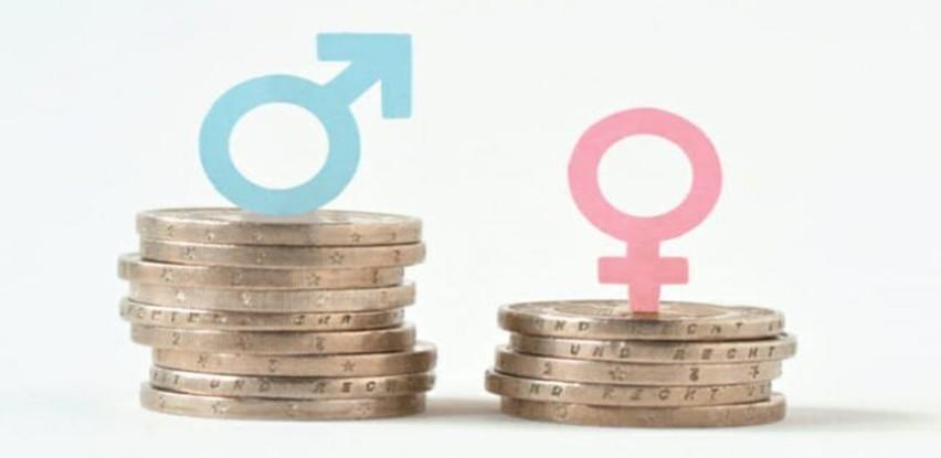 U BiH žene zarađuju oko 13 odsto manje od muškaraca