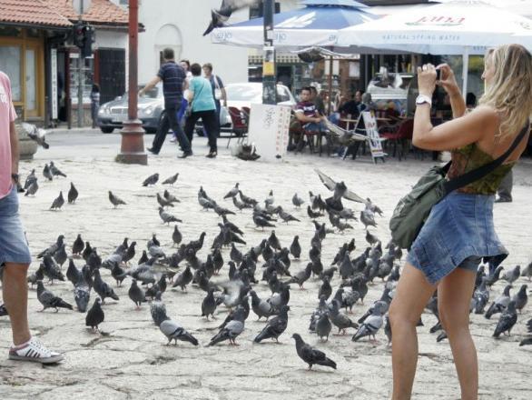 U KS-u i u FBiH povećan broj turista
