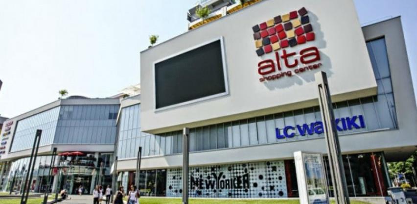 Tržni centri bi mogli biti otvoreni u četvrtak