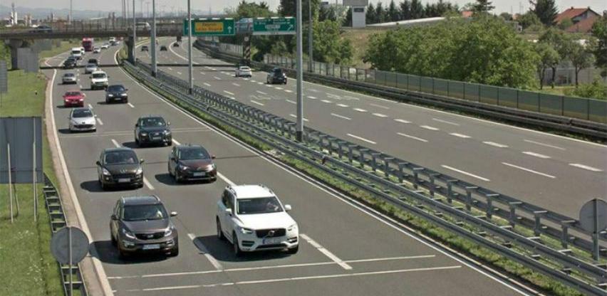 Poskupljuje putarina: Evo koliko ćete plaćati vožnju kroz Hrvatsku