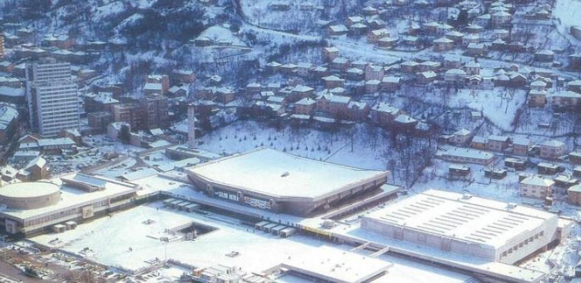Iduće godine moguća obnova Ledene dvorane Skenderija