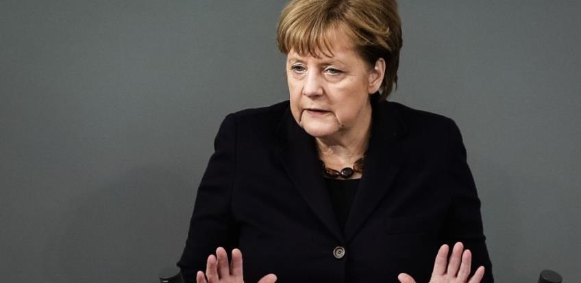 Merkel pozvala na 'izuzetnu saradnju' s članicama EU u ekonomskom oporavku