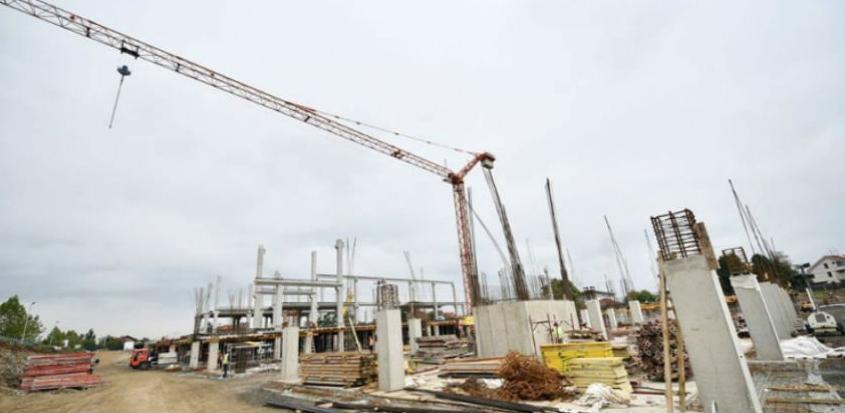 Delta dobila dozvolu za gradnju tržnog centra u Banjaluci