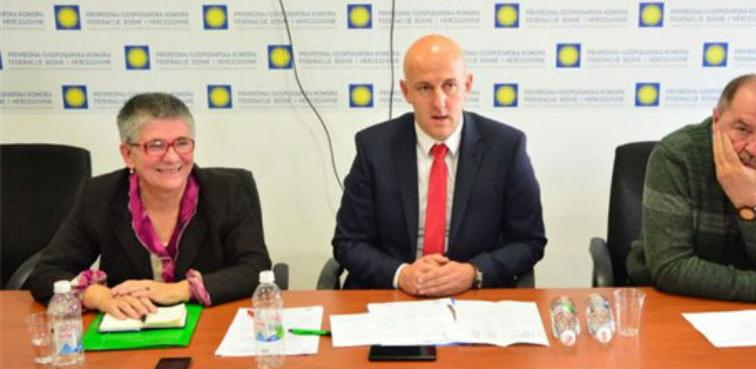 Izabrano novo rukovodstvo grupacije šumarstva i drvne industrijePK FBiH
