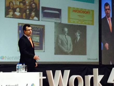 Počeo MS NetWork 4!