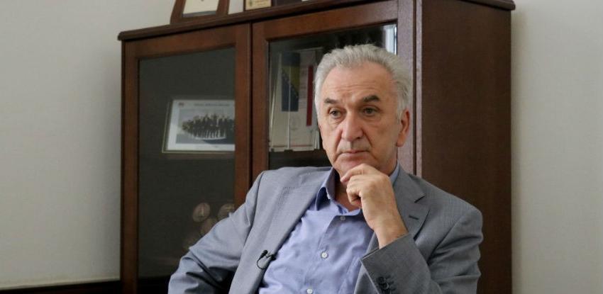 Šarović: Energetska strategija otvara nam vrata različitim fondovima