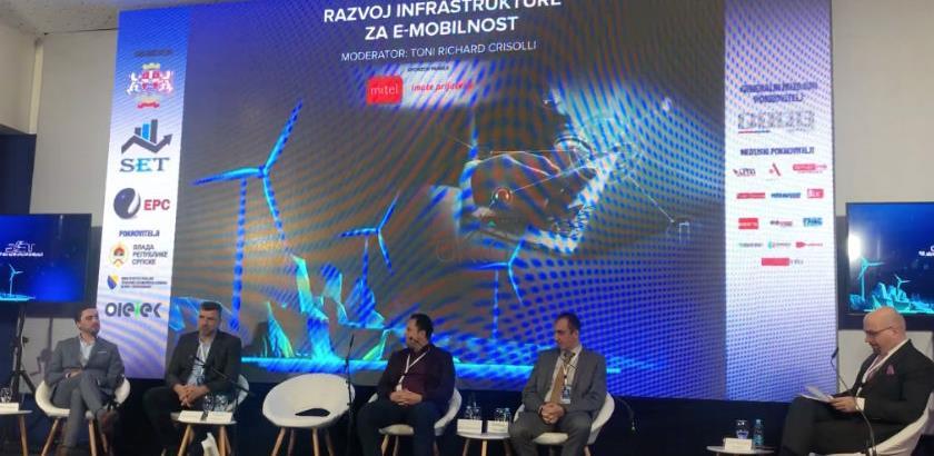 2020. je godina e-mobilnosti u BiH