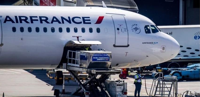Francuska sa sedam milijardi eura spašava Air France od bankrota