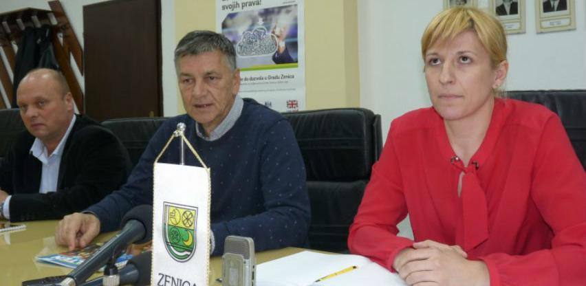 Gradska uprava Zenice: U dvije godine 2.600 novozaposlenih