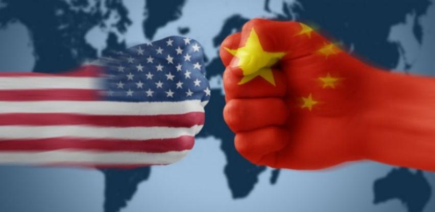 SAD i Kina nastavljaju trgovinske pregovore, povećanje carina stupilo na snagu