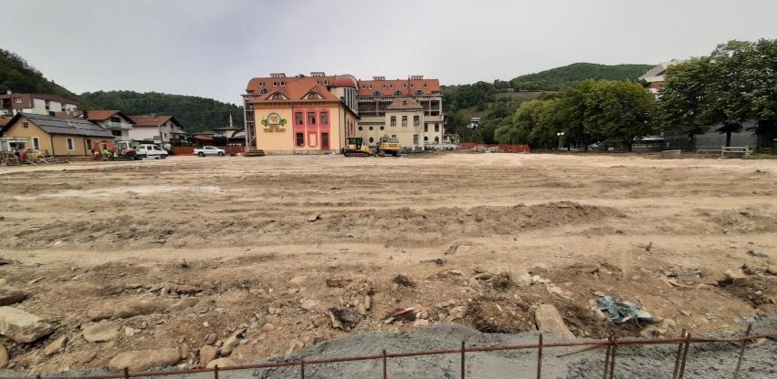 Na mjestu nekadašnje vojarne iz doba Austro-Ugarske, u Fojnici će niknuti luksuzni kompleks