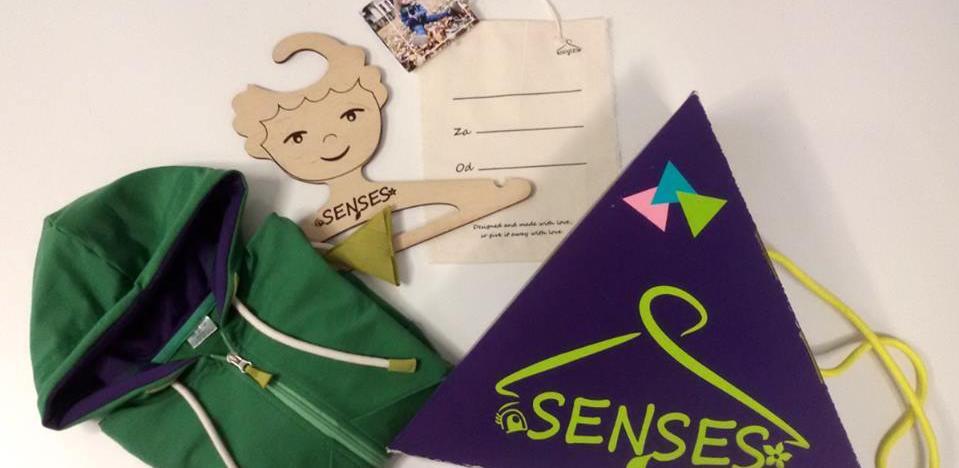 """Prvi bh. dječiji modni brand """"Senses"""" osvaja tržište, ali i čula"""
