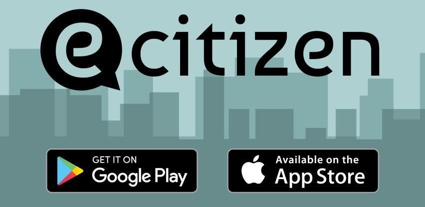 Pokrenuta aplikacija eCitizen za bolju komunikaciju građana i lokalne uprave