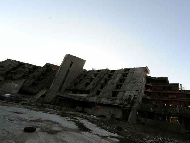 """KJKP """"ZOI 84"""" svojim resursima kreće u obnovu hotela """"Igman"""""""