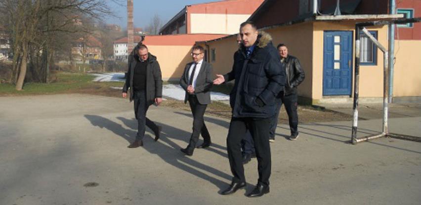 Tešanj dobija novu školu u Medakovu, investicija od dva miliona KM