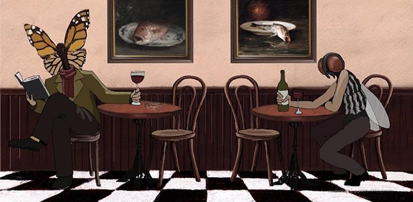 'Prirodni odabir' Alete Rajič na Festivalu animiranog filma u Annecyju