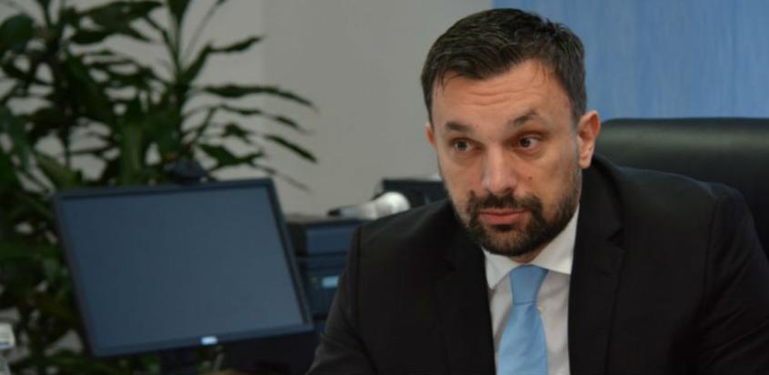 Mašinac iz tuzlanskog Vodovoda uvodit će red u ViK Kantona Sarajevo