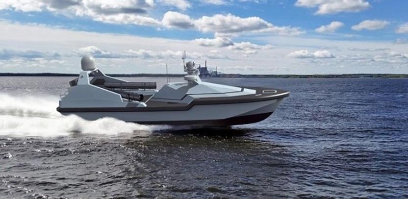 Turska spremna za proizvodnju prve borbene bespilotne podmornice