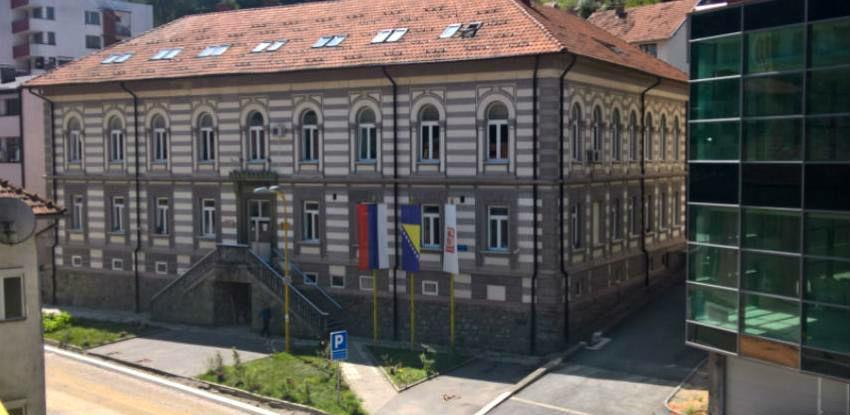 U Srebrenici uskoro s radom počinje pogon tekstilne industrije