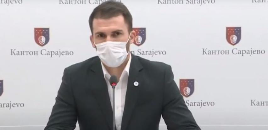 Ministar Delić najavio poticaje poljoprivrednicima u KS i smanjenje parafiskalnih nameta