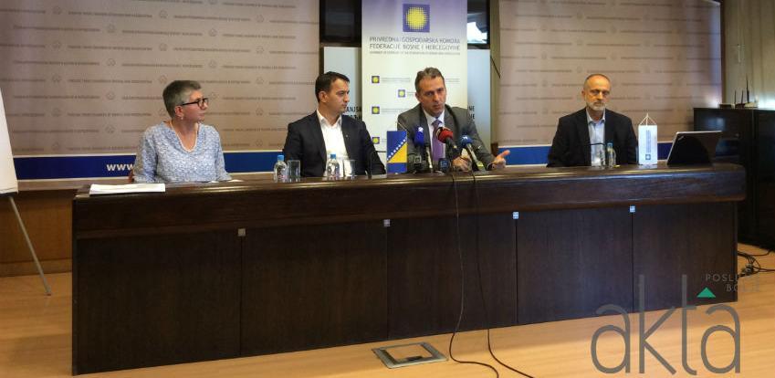 Drvna industrija BiH: Neophodno uvođenje kriterija za raspodjelu sirovine