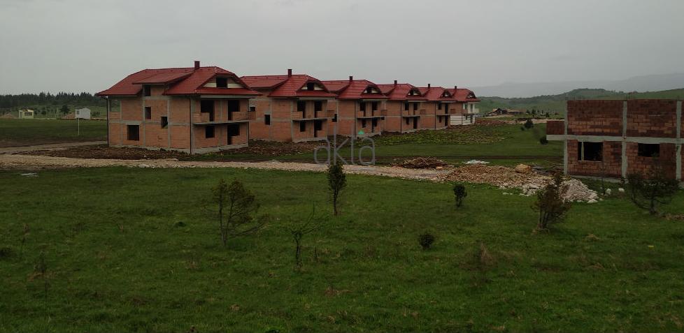 Akta.ba na gradilištu Buroj Ozone: Izgrađeno tek nekoliko kuća, grade i jezero