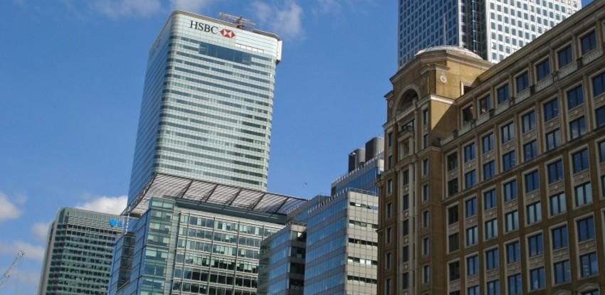 """Najveća evropska banka signalizirala """"zaokret prema Aziji"""""""
