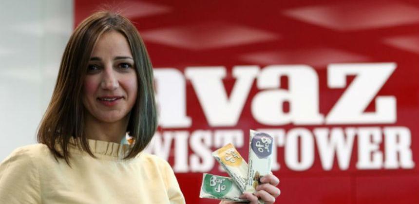 Završila Oksford i Harvard, u Sarajevu će proizvoditi energetske pločice Bar Do