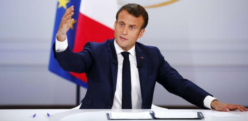 Macron obećao poreske olakšice za radnike