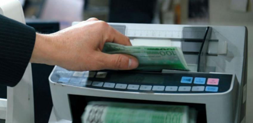 Hoće li svaki drugi bankar izgubiti svoj posao u narednoj deceniji?