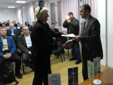 REDAH dodijelio 27 darovnica za sufinanciranje projekata