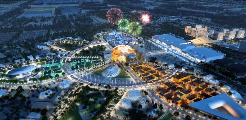 BiH će svoje potencijale predstaviti na svjetskoj izložbi EXPO 2020 Dubai
