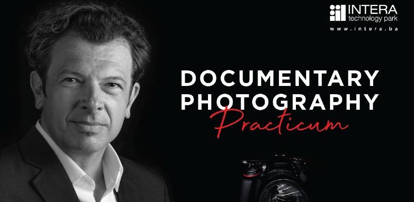 Otkrij svijet dokumentarne fotografije uz dobitnika Pulitzera u TP INTERA